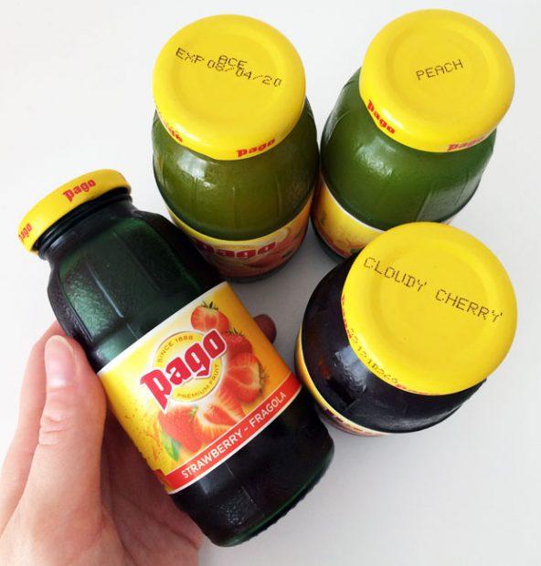 Pago Premium Fruit Juice has a New Look! A Mum Reviews