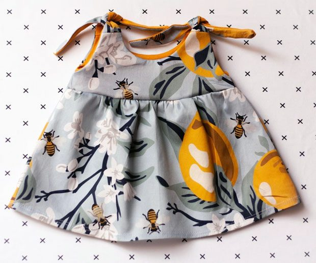 TheBlackboardBunny Stylish & Sustainable Baby Clothes Review A Mum Reviews