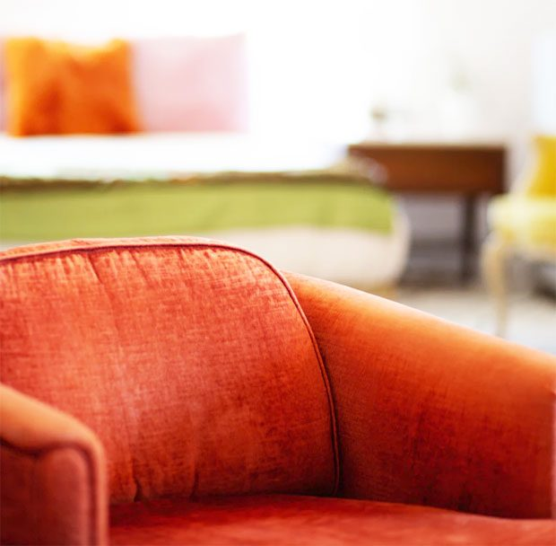 How to Add Colour to Your Home (without Painting the Walls) A Mum Reviews