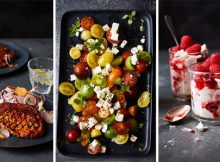 M&S Food Chris Baber's Fresh Market Recipes A Mum Reviews