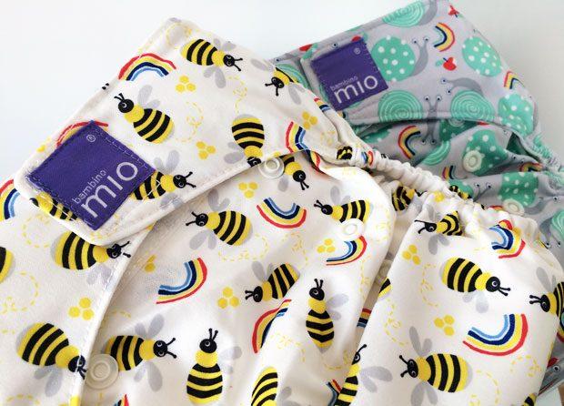 New Bug's Life Bambino Mio Prints