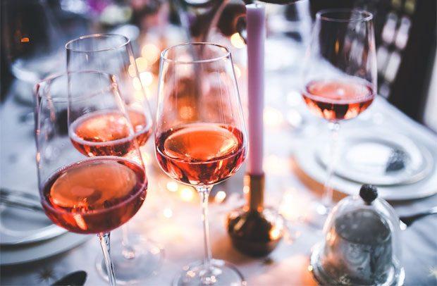 wine rose a mum reviews pink