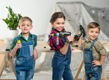 Teaching Your Kids To Use Tools Safely A Mum Reviews