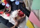 Time4Sleep's Biggest Blanket Fort + Our Own Blanket Fort! A Mum Reviews A Mum Reviews