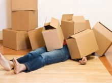 5 Helpful Tips When You Need Storage for Moving A Mum Reviews
