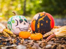 Easy Ways to Enjoy the Upcoming Halloween Season A Mum Reviews