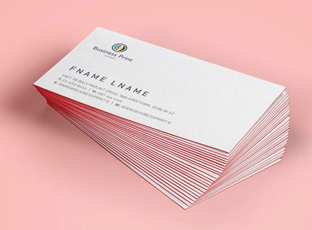 How to Create Your Own Business Card Design: 7 Top Tips A Mum Reviews
