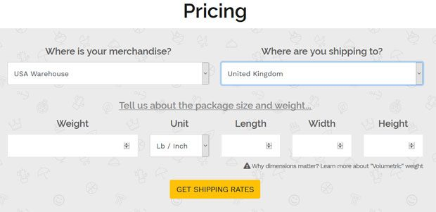 How to Get Worldwide Shipping from US Shops with Ship 7 A Mum Reviews