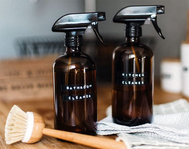 How to Make Your Own Eco-Friendly Cleaning Products A Mum Reviews