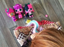 Pop Pop Hair Surprise Toys Review A Mum Reviews