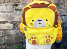 Trunki ToddlePak Backpack Review A Mum Reviews