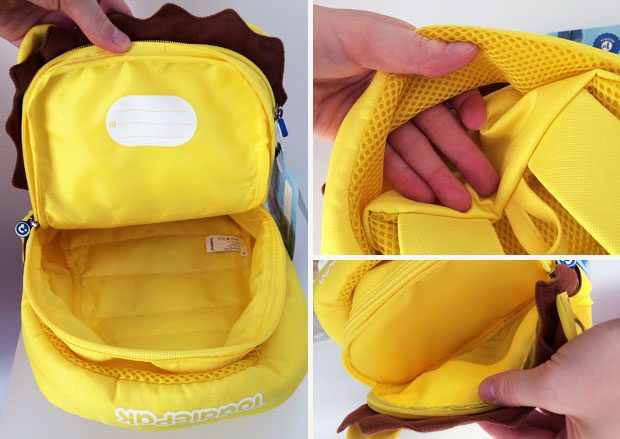 Trunki ToddlePak Backpack Review A Mum Reviews