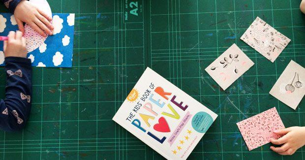 A Few New Favourite Craft Books + Fun Giveaway! A Mum Reviews