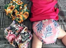 Bare and Boho Reusable Nappies Review + 10% Discount A Mum Reviews