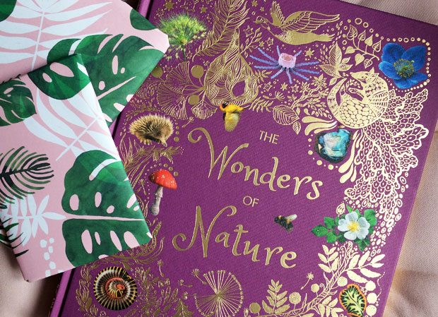 Book Review: The Wonders of Nature by Ben Hoare A Mum Reviews