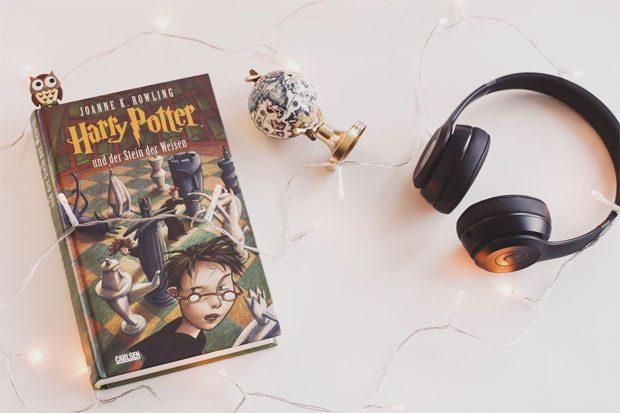 How to Throw a Harry Potter Themed Birthday Party A Mum Reviews