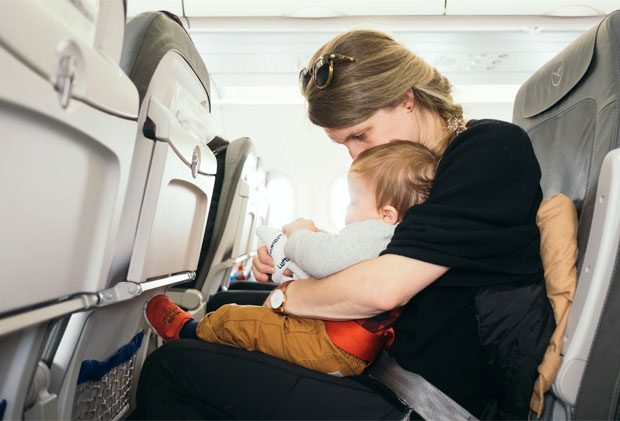 How to Travel Stress Free with Young Children A Mum Reviews