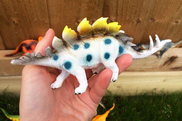 Lello & Monkey High Quality Dinosaur Toys Review A Mum Reviews