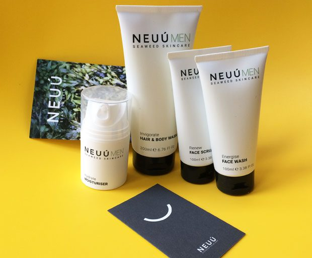 NEUÚ Skincare Review & Giveaway A Mum Reviews