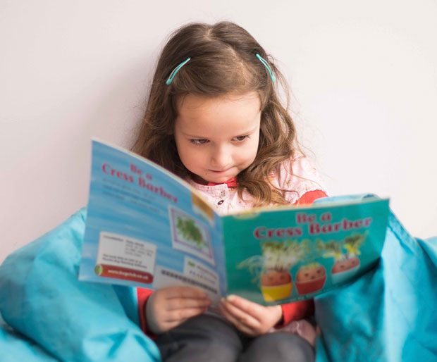 Pre-School Reading Tips A Mum Reviews