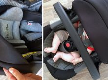 Silver Cross Dream Car Seat Review (iSize Infant Carrier)+ Video A Mum Reviews