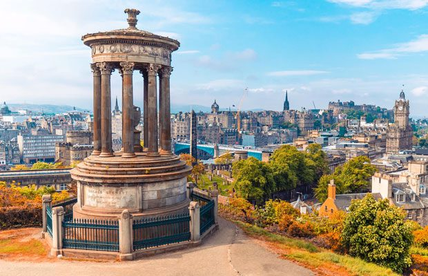 How to Make a Stay in Edinburgh Extra Special A Mum Reviews