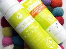Hydrosil Turmeric Butter & Hypoallergenic Milk Salve Review A Mum Reviews