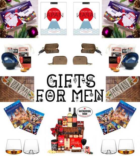 PlayStation 4 Games Giveaway | Men's Gift Guide A Mum Reviews