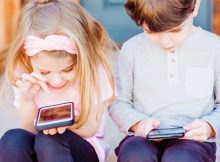 You vs Their Smartphone: How to Create A Safe Online Experience For Your Child A Mum Reviews