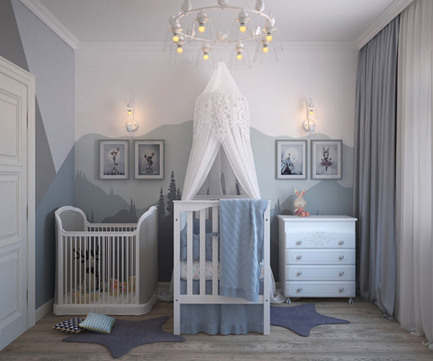6 Quick and Easy Ways to Decorate Nursery Room Without Breaking the Bank A Mum Reviews