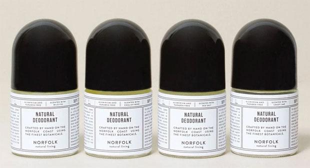 Norfolk Natural Living Natural Deodorant Review A Mum Reviews