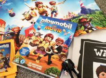 PLAYMOBIL: THE MOVIE - Out on DVD Now! A Mum Reviews