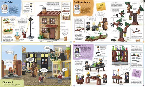 Lego Book A Mum Reviews