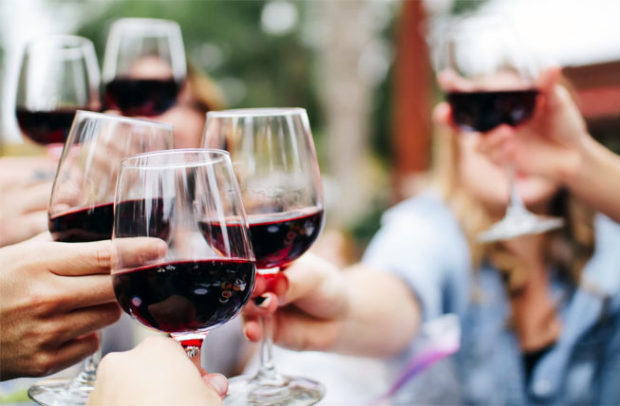 A Mum Reviews Wine How to drink your wine