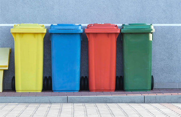 Bin Etiquette – Do You Know It? A Mum Reviews
