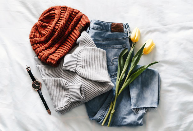 Comfortable Clothing: Can It Reduce Stress? A Mum Reviews