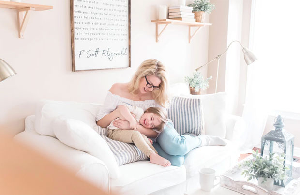How to Be Less Stressed as a Mum A Mum Reviews