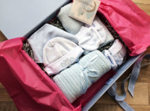 Mini Me Gift Box Shop Baby Gift Box Review & Giveaway A Mum Reviews