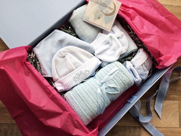 Mini Me Gift Box Shop Baby Gift Box Review & Giveaway A Mum Reviews
