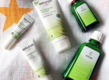 Weleda Willow Bark - New to the Aknedoron Purifying Range A Mum Reviews
