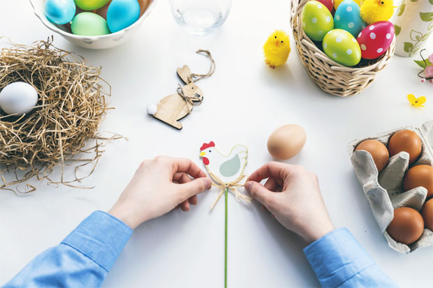 Easter Family Activities to Enjoy Together A Mum Reviews