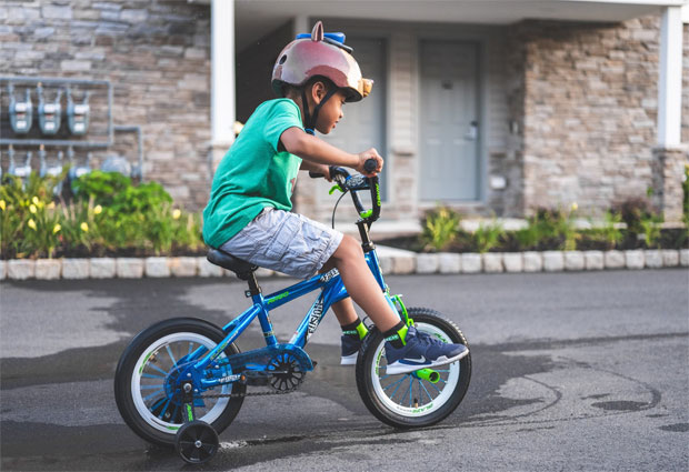 How To Get Your Kids To Be More Active A Mum Reviews