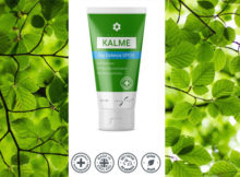 KALME Day Defence Cream SPF25 Review A Mum Reviews