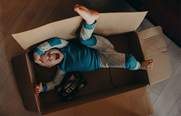 Tips for Moving with Children A Mum Reviews