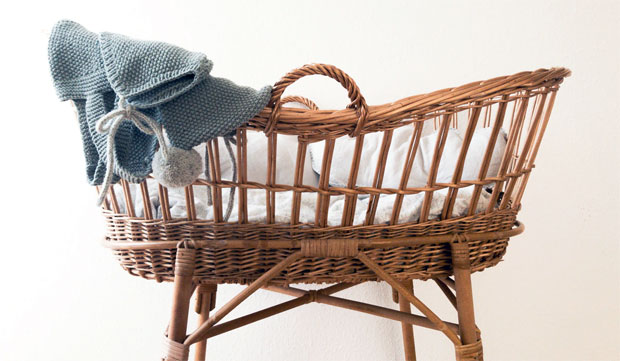 What's Best for Your Baby: Moses Basket or Crib? A Mum Reviews