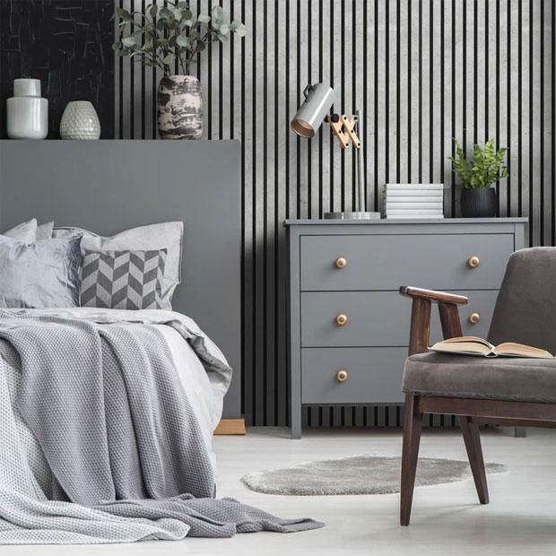 3 Beautiful Examples Of Modern Wood Wall PanellingA Mum Reviews