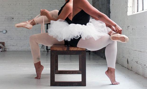 Ballet A Mum Reviews