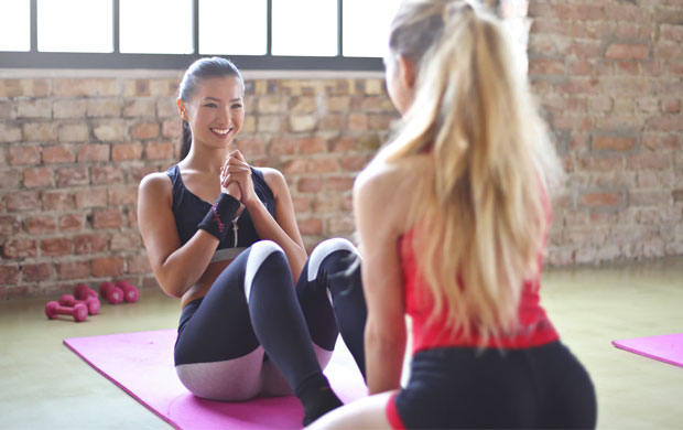 Fitness Fun For Mums Work Out While Having Fun A Mum Reviews