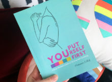 Put Yourself First by Marianne Killick Book Review A Mum Reviews