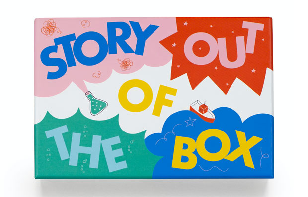 Story Out of the Box A Mum Reviews